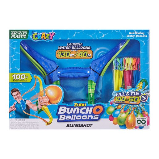 Picture of Bunch O Balloons - Slingshot by ZURU