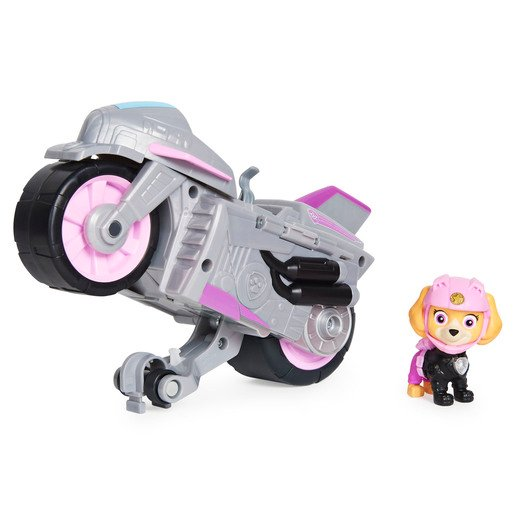 Picture of Paw Patrol Moto Pups: Skye's Deluxe Vehicle