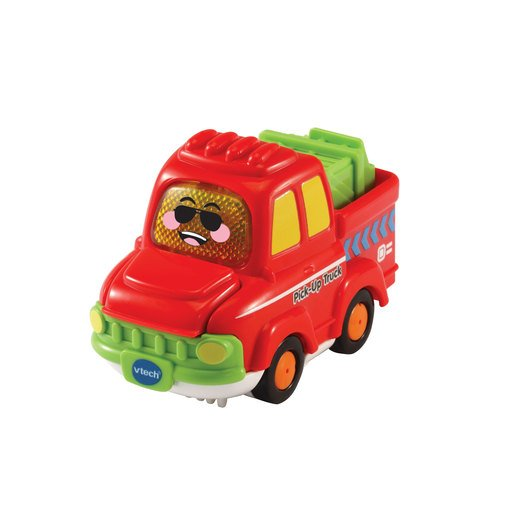Picture of VTech Toot-Toot Drivers: Pick-Up Truck