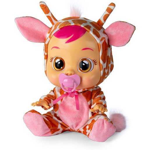 Picture of Cry Babies Doll - Gigi