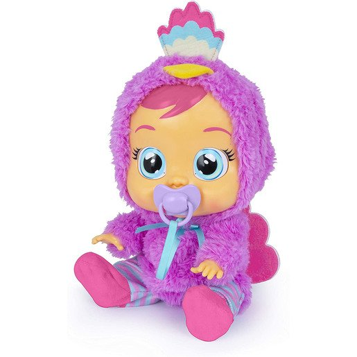 Picture of Cry Babies Doll - Lizzy