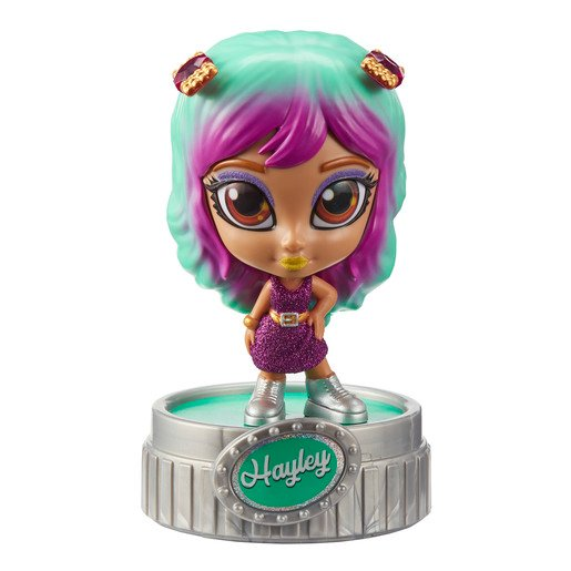 Picture of Shimmer N' Sparkle InstaGlam Dolls Series 2 - Hayley (Neon)