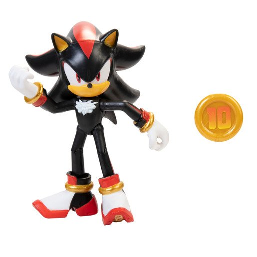 Picture of Sonic 10cm Figures -Shadow