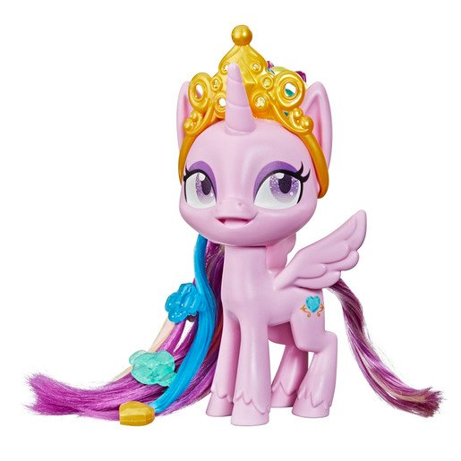 Picture of My Little Pony Figure- Princess Cadance