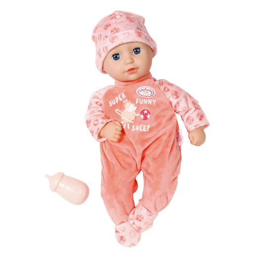 Picture of Baby Annabell - Little Annabell 36cm Doll