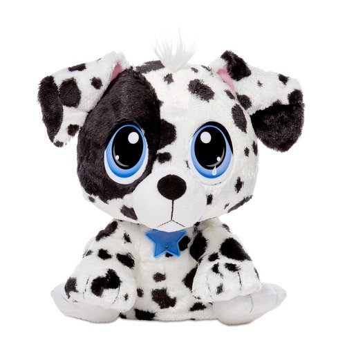 Picture of Little Tikes Rescue Tales Adoptable Pets Soft Toy - Dalmatian
