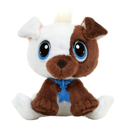 Picture of Little Tikes Rescue Tales Babies Soft Toy - Boxer Mix