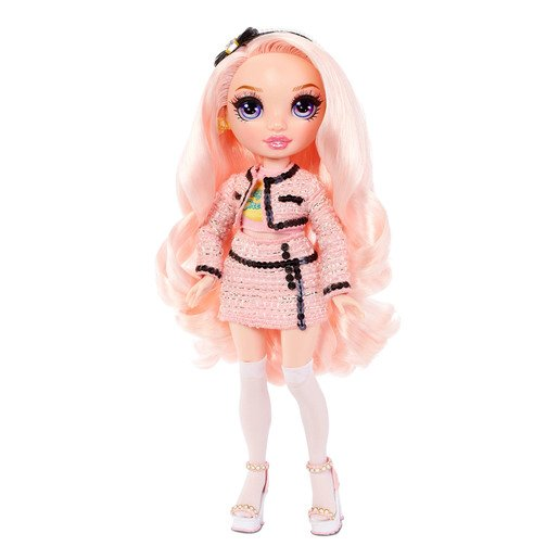 Picture of Rainbow High Fashion Doll - Bella Parker