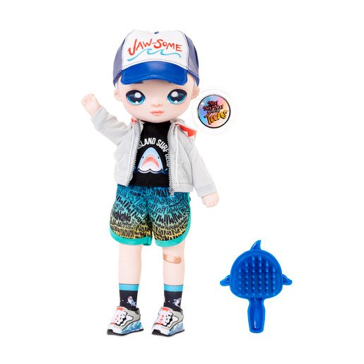 Picture of Na! Na! Na! Surprise Teens Doll - Quinn Nash