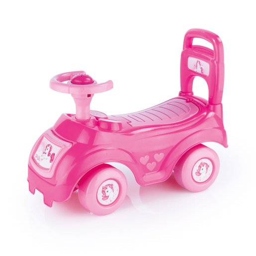 Picture of Baby Walker - Pink