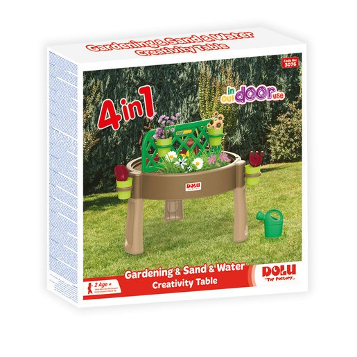 Picture of 4in1 Outdoor Gardening Table