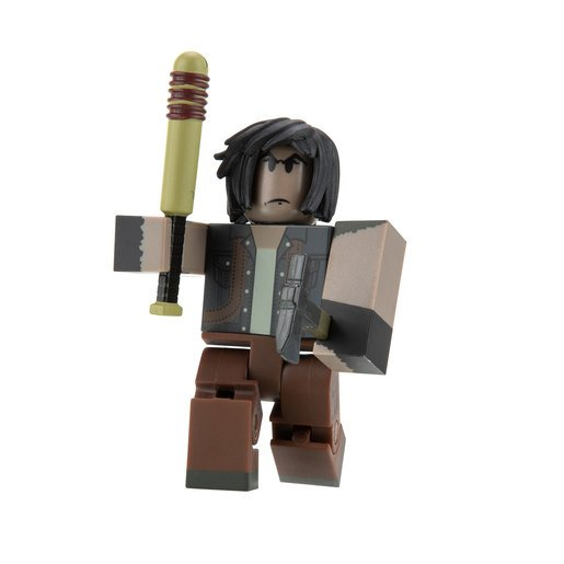 Picture of Roblox Core Figure - After the Flash: Wasteland Survivor