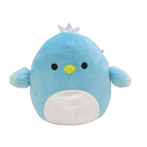 Picture of Squishmallows 20cm Soft Toy - Cecilia the Swan