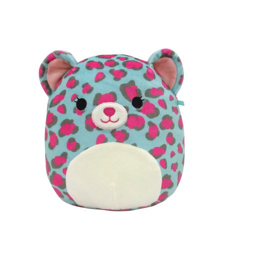 Picture of Squishmallows: 20cm Chelsea the Cheetah