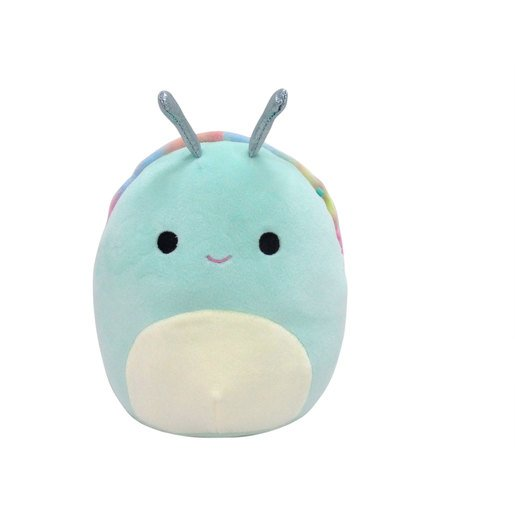 Picture of Squishmallows 20cm Soft Toy - Freya the Mint Snail