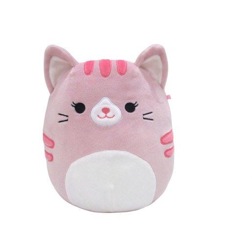 Picture of Squishmallows 20cm Soft Toy - Laura the Cat