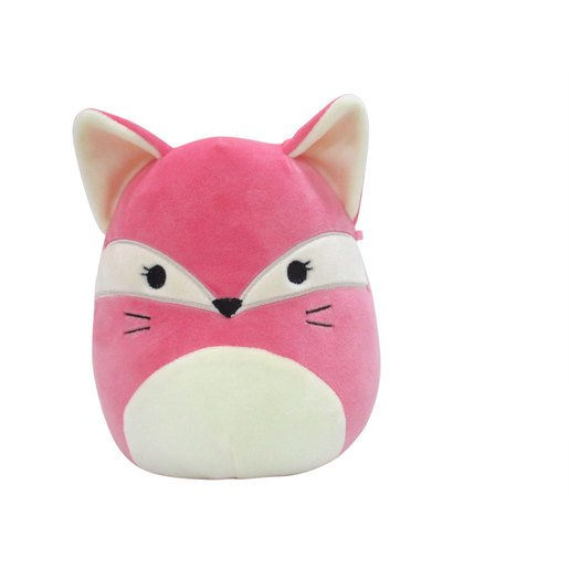 Picture of Squishmallows 20cm Soft Toy - Peyton the Pink Fox