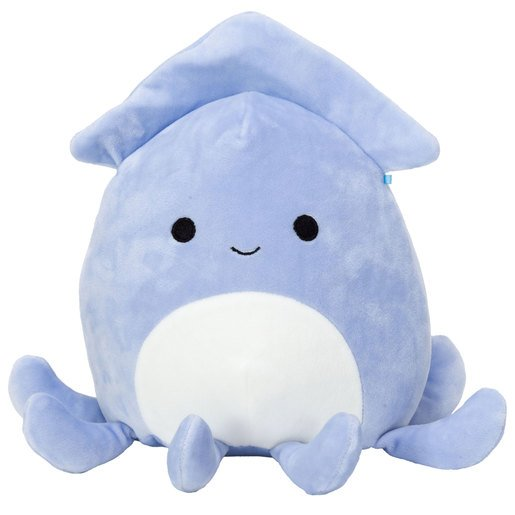 Picture of Squishmallows 20cm Soft Toy - Stacy the Squid