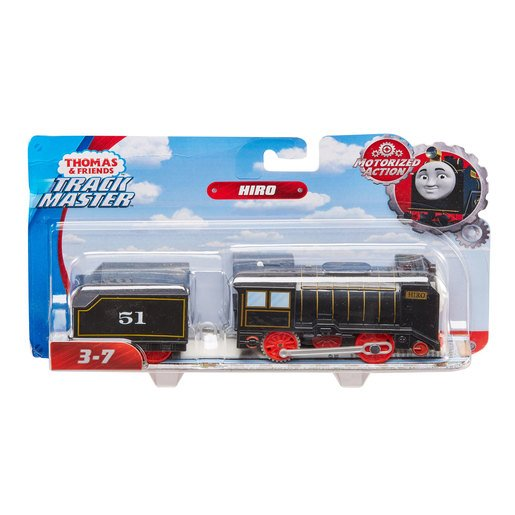 Picture of Thomas & Friends: TrackMaster Motorised Hiro