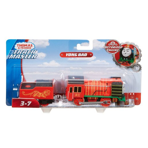 Picture of Thomas & Friends: TrackMaster Motorised Yong Bao