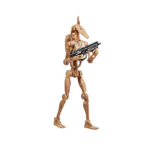 Picture of Star Wars The Vintage Collection: The Phantom Menace 9.5cm Figure - Battle Droid
