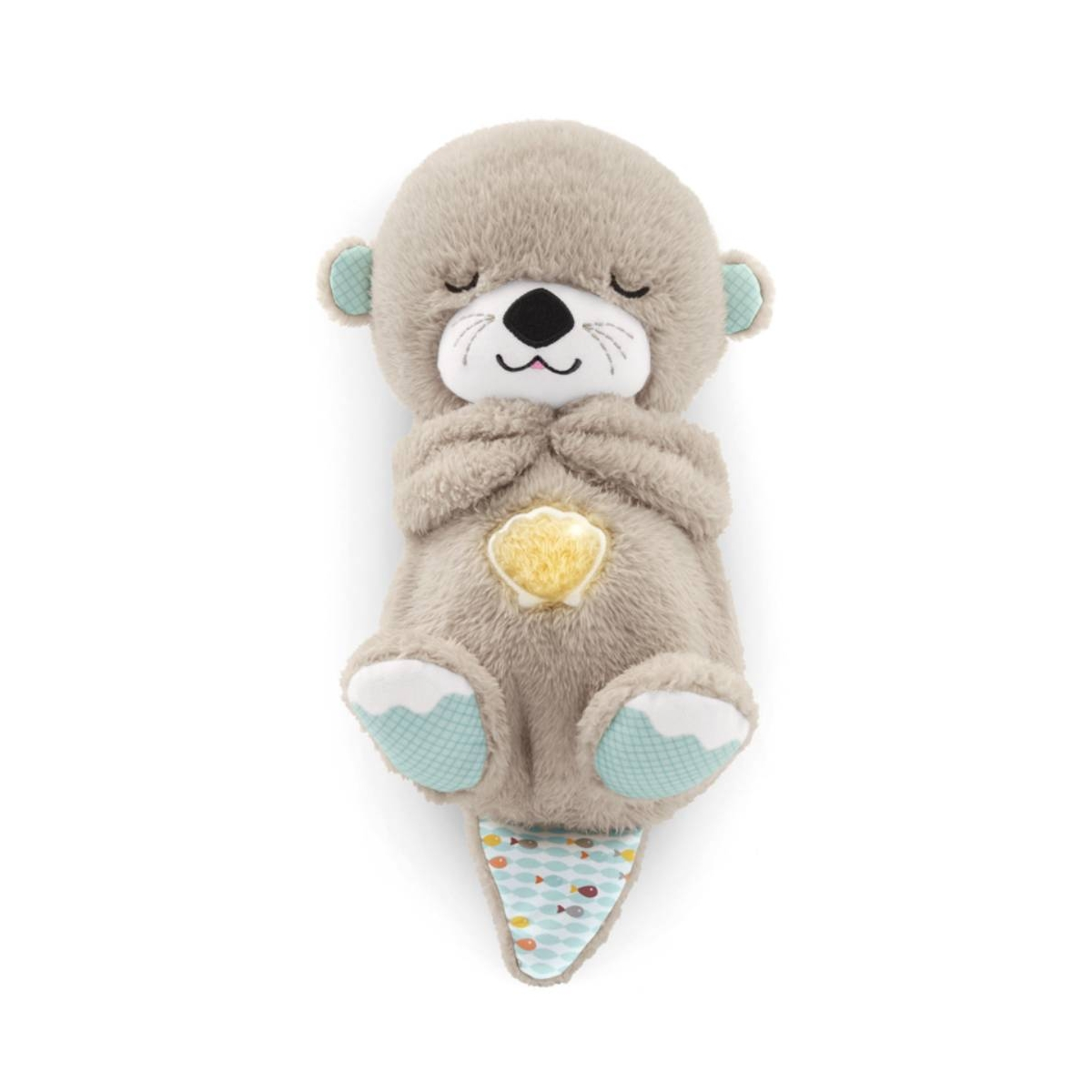Picture of Fisher Price Bedtime Otter Soother (NEW)