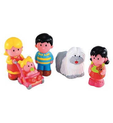 Picture of ELC Happyland Family Figures