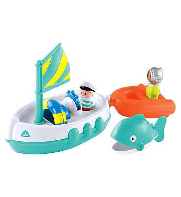 Picture of ELC Happyland Bath Time Boat