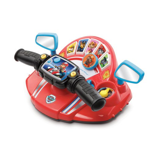 Picture of VTech Paw Patrol Rescue Driver