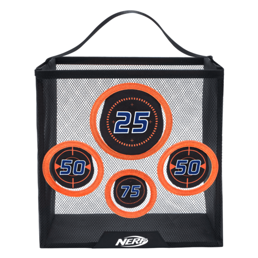 Picture of Nerf Elite Portable Practice Target