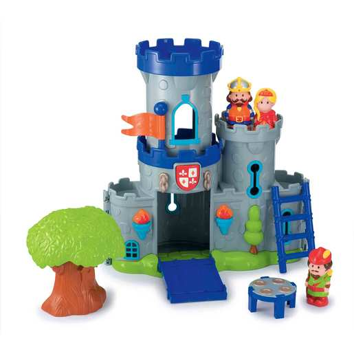 Picture of Happyland Sherwood Castle