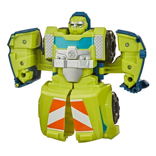 Picture of Playskool Heroes: Transformers Rescue Bots Academy - Salvage Figure