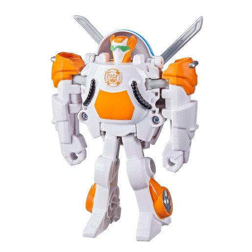 Picture of Playskool Heroes: Transformers Rescue Bots Academy - Blades Figure