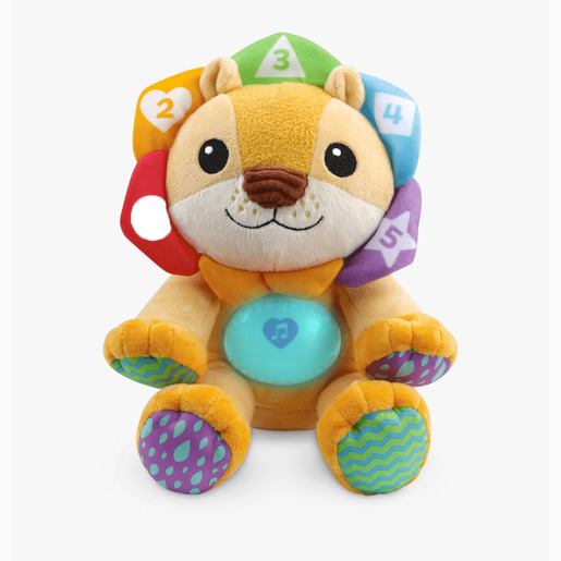 Picture of LeapFrog Lullaby Lights Lion