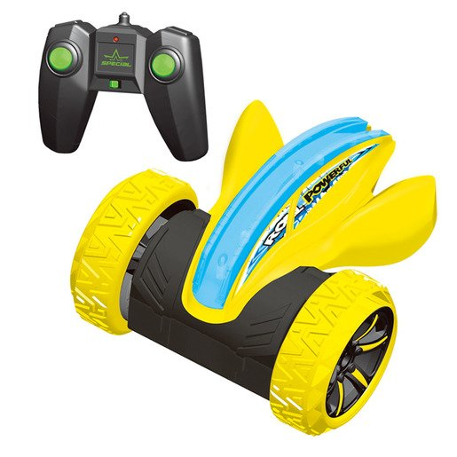 Picture of Remote Control Super Racing Car - Yellow