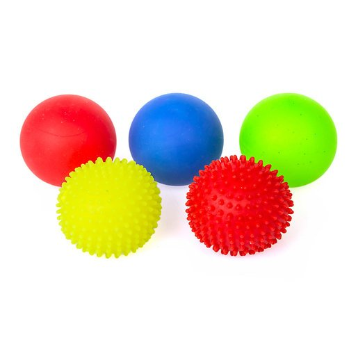 Picture of Jacks Sensory Ball Pack