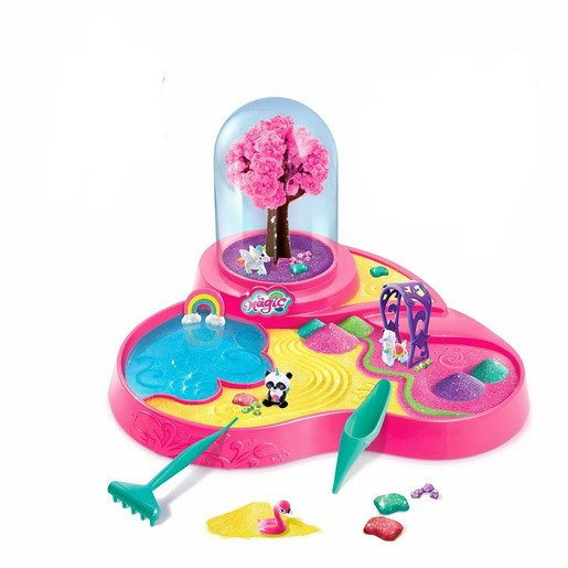Picture of So Magic D.I.Y Wonder Garden Playset