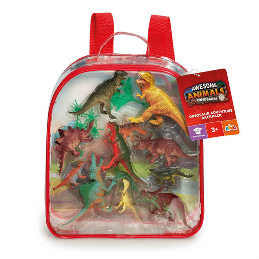 Picture of Awesome Animals Dinosaur Adventure Backpack