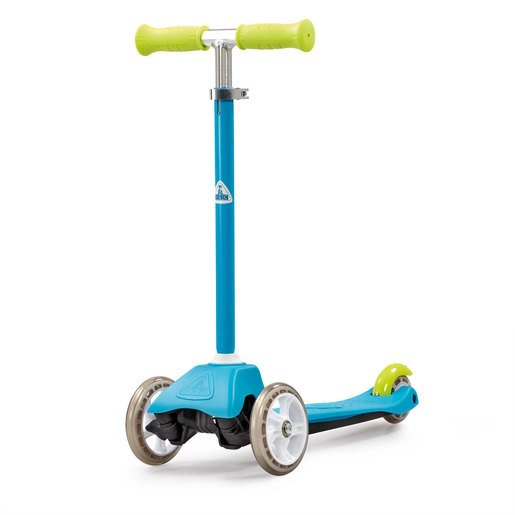 Picture of Early Learning Centre Zoomer Scooter Blue