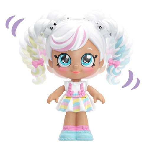 Picture of Kindi Kids Minis: S1 - Marsha Mello
