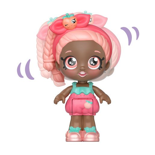 Picture of Kindi Kids Minis: S1 - Summer Peaches