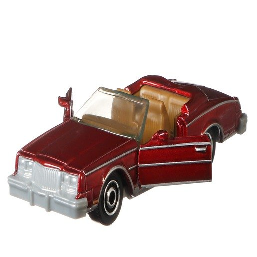 Picture of Matchbox 1:64 Scale Die-Cast Vehicle - '83 Buick Riviera Convertible