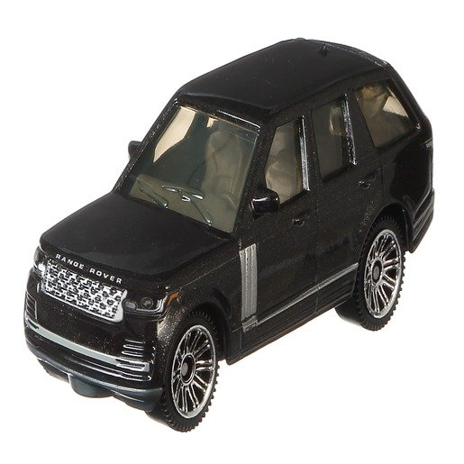 Picture of Matchbox 1:64 Scale Die-Cast Vehicle - 2018 Range Rover Vogue