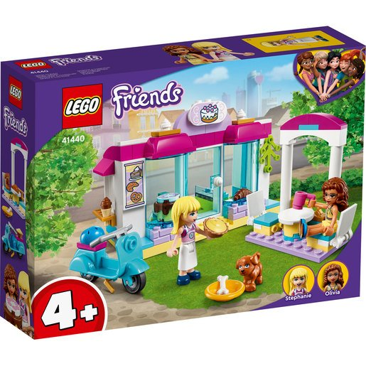 Picture of LEGO Friends Heartlake Bakery - 41440