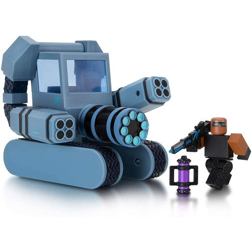 Picture of ROBLOX Tower Battles - ZED Vehicle