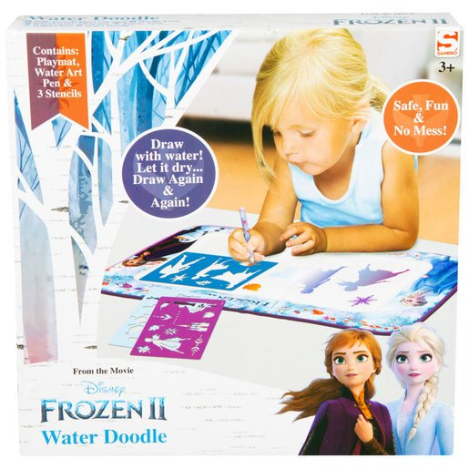 Picture of Frozen 2 Water Doodle Playmat