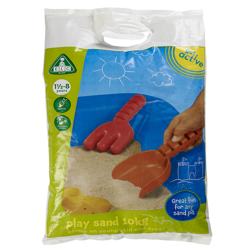 Picture of Early Learning Centre Children's Play Sand - 10kg bag