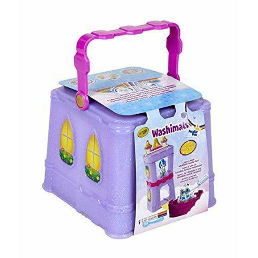 Picture of Crayola Washimals Peculiar Pets Case