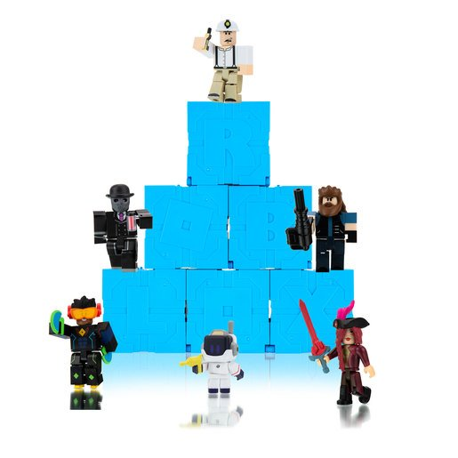 Picture of Roblox Mystery Figures - Series 9 (Styles Vary)