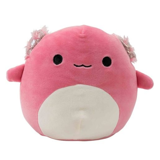 Picture of Squishmallows 20cm Plush - Archie the Axolotl